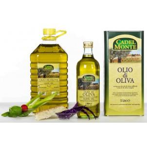 CADEL MONTE Olio di Oliva