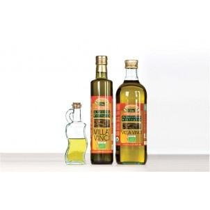 VILLA VINCI Olio extravergine di oliva Biologico