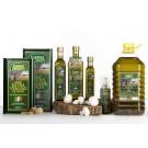 CADEL MONTE extravergine di oliva 100% italiano