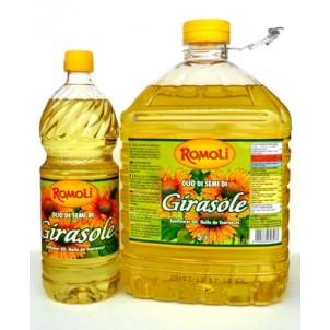 ROMOLI Olio di Semi di Girasole