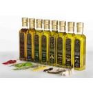 VILLA VINCI olio extra vergine di oliva con aromi naturali